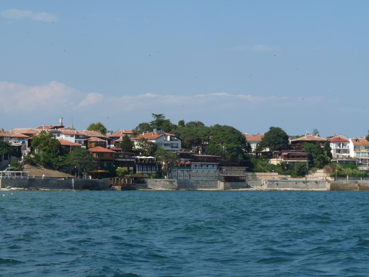 З 13 травня Болгарія зняла заборону на туристичні поїздки по країні / фото Вероніка Кордон