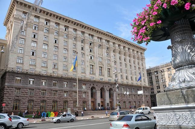 Украинские воины получат жилье в Киеве