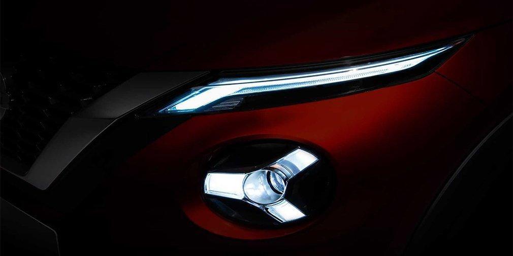 Премьера машины состоится 3 сентября / фото Nissan