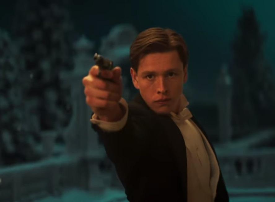 З'явився трейлер нового фільму всерії Kingsman / Скріншот - Youtube, 20th Century Fox