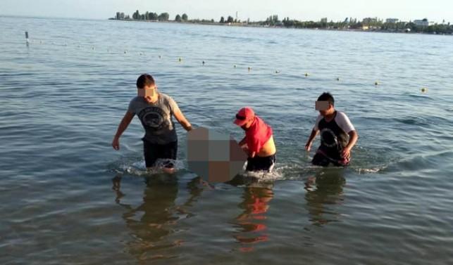 На пляже в Якутске найдены тела семерых человек / фото yakutia.info