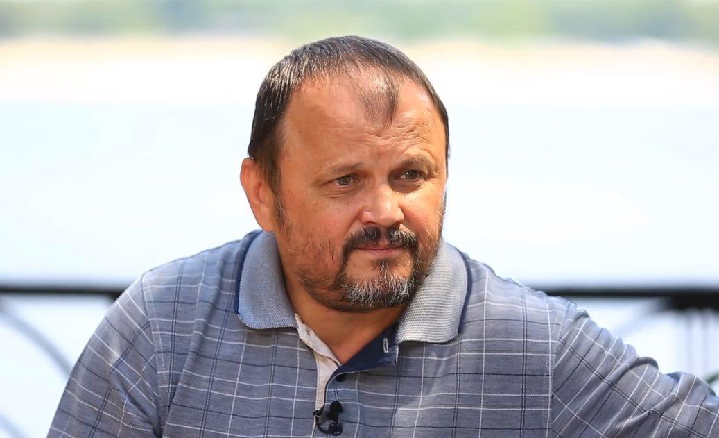 Павел Оснач рассказывает, как его бизнес перешел в актив рэкетиров / УНИАН