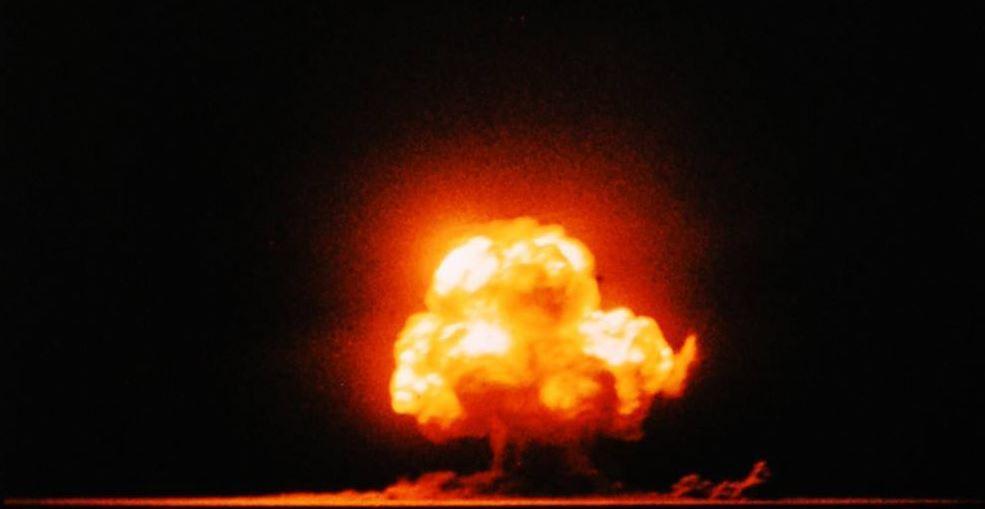 Первый в истории атомныйвзрыв состоялся 74 года назад / Wikipedia.org