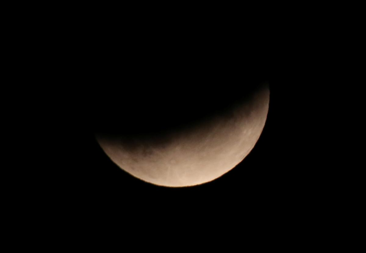 Астрологи подготовили лунный календарь на август 2019 / REUTERS