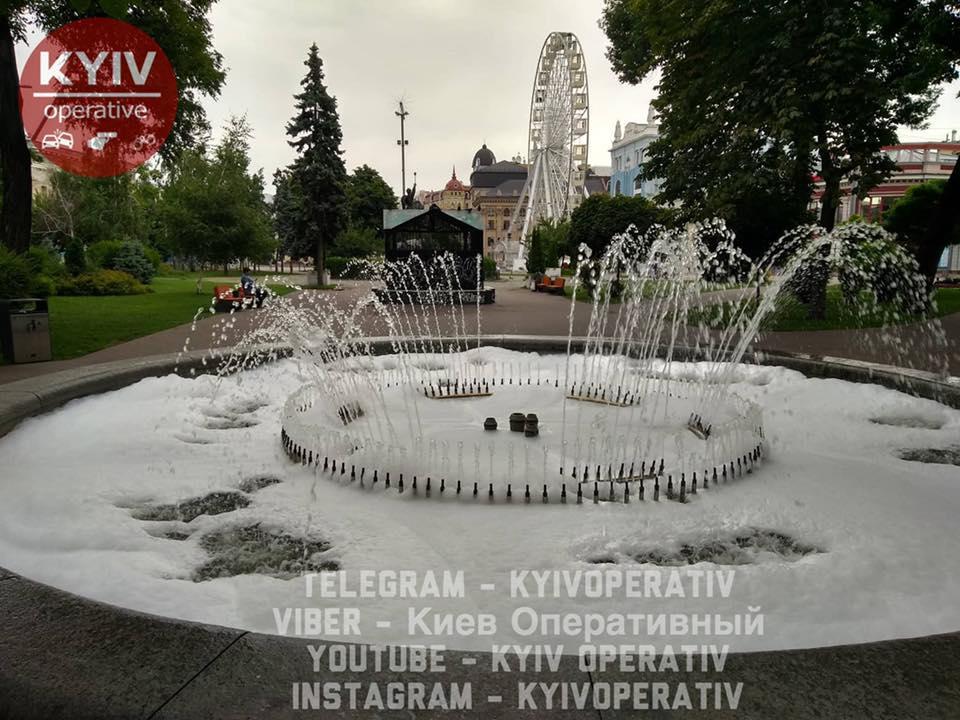 фото Оперативний Київ