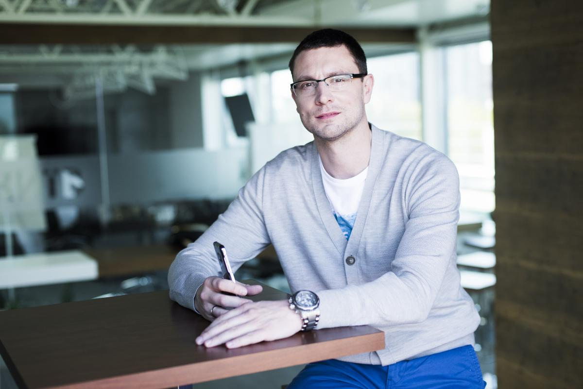 По словам Евгения Булаха, до конца года 4G будет доступным для 70% населения /фото: пресс-служба