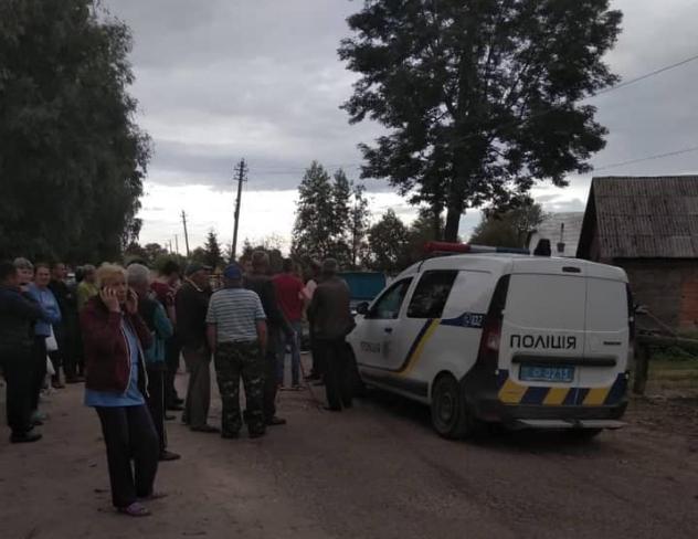 На Львовщине во время ДТП погиб 39-летний мужчина / фото Игорь Зинкевич/ФБ