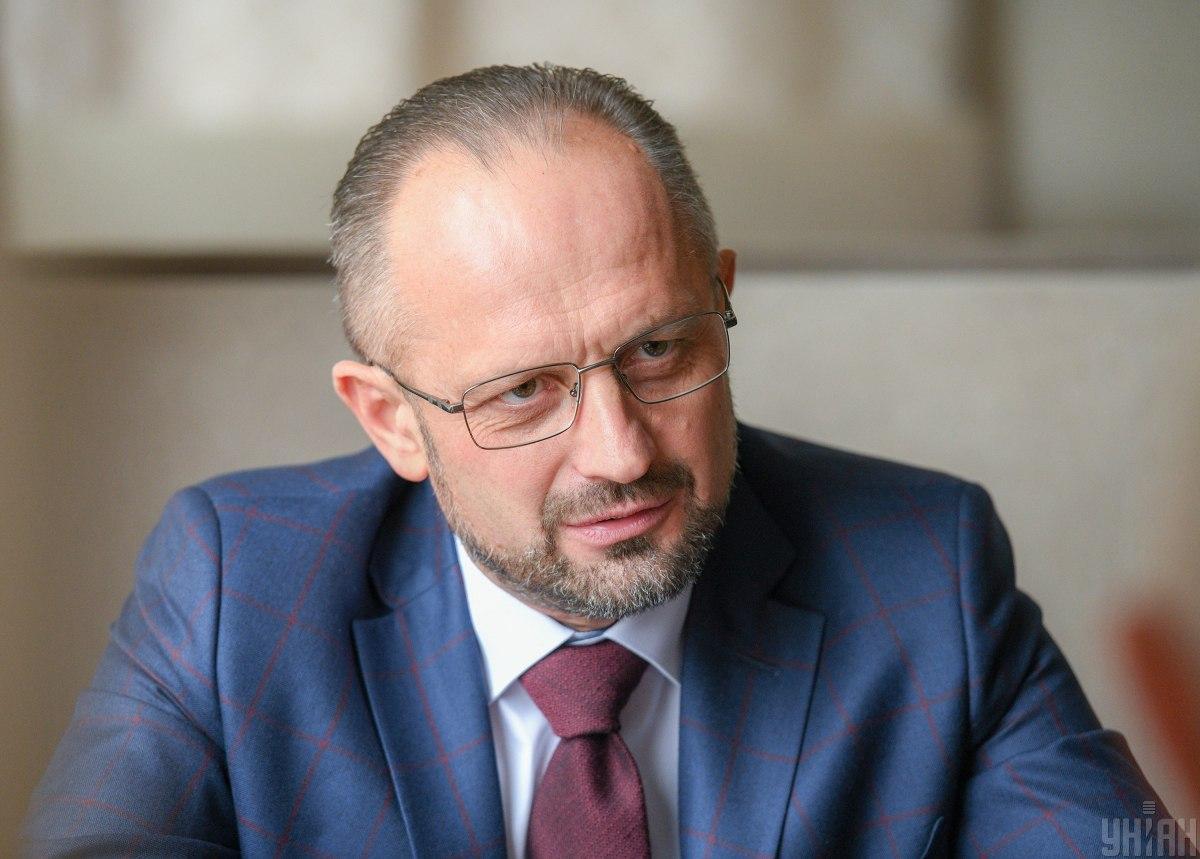 Безсмертний більше не буде переговірником щодо Мінська / фото УНІАН