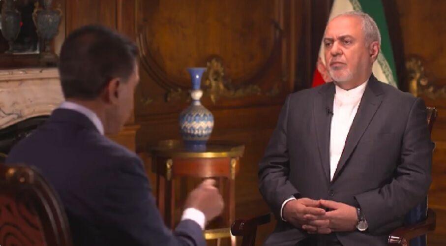 Министр иностранных дел Исламской Республики Иран Мохаммад Джавад Зариф / ru.irna.ir