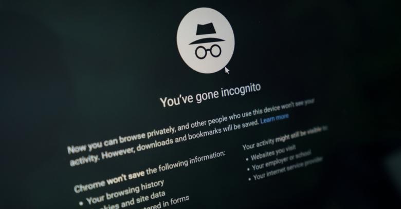 """Google собирает данные о просмотре порно даже в режиме """"инкогнито"""" / фото nakedsecurity"""