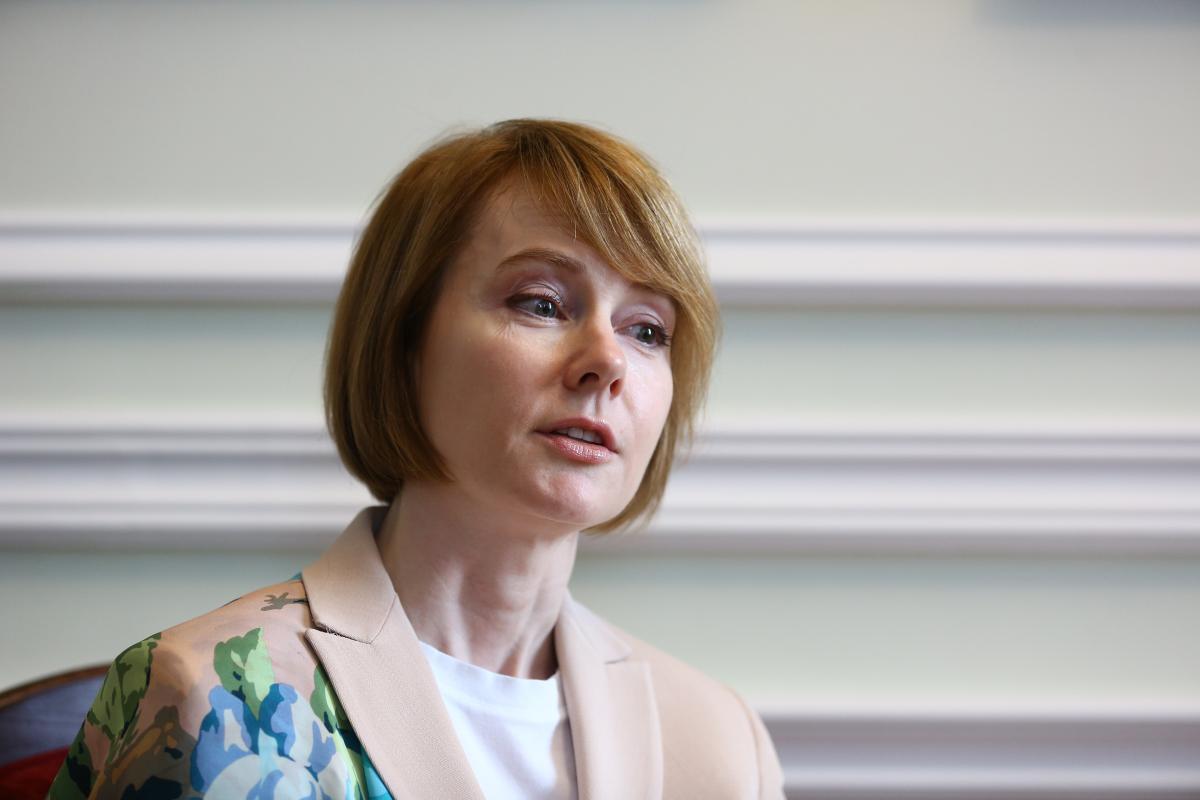 Зеркаль вважає, що реінтеграцію Донбасу знадобиться 5-10 років / УНІАН