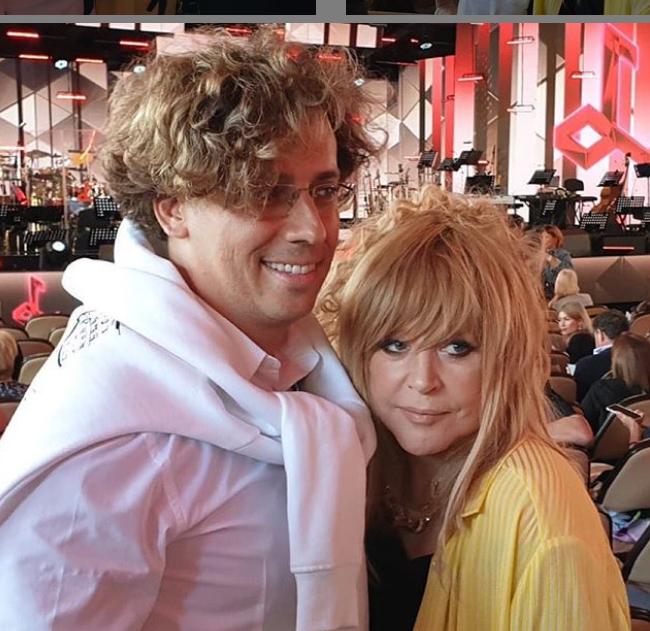 Российский шоумен Максим Галкин откровенно рассказал об отношениях с Аллой Пугачевой / instagram.com