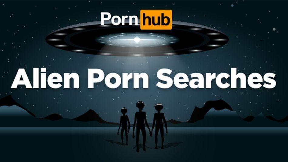 """В массовой культуре """"Зона 51"""" воспринимается как место, где проводятся испытания инопланетных кораблей/фото: Pornhub"""