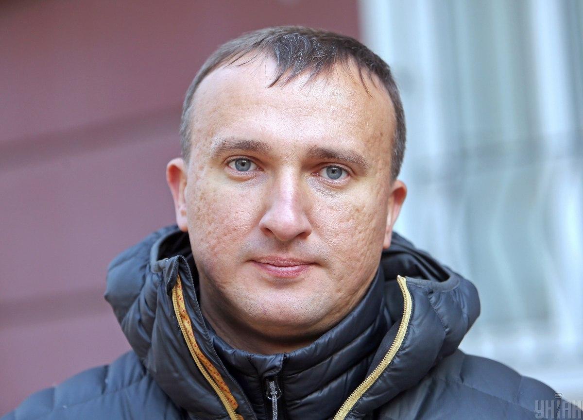 Владимир Карплюк не пришел в ГПУ для получения уведомления о подозрении фото УНИАН