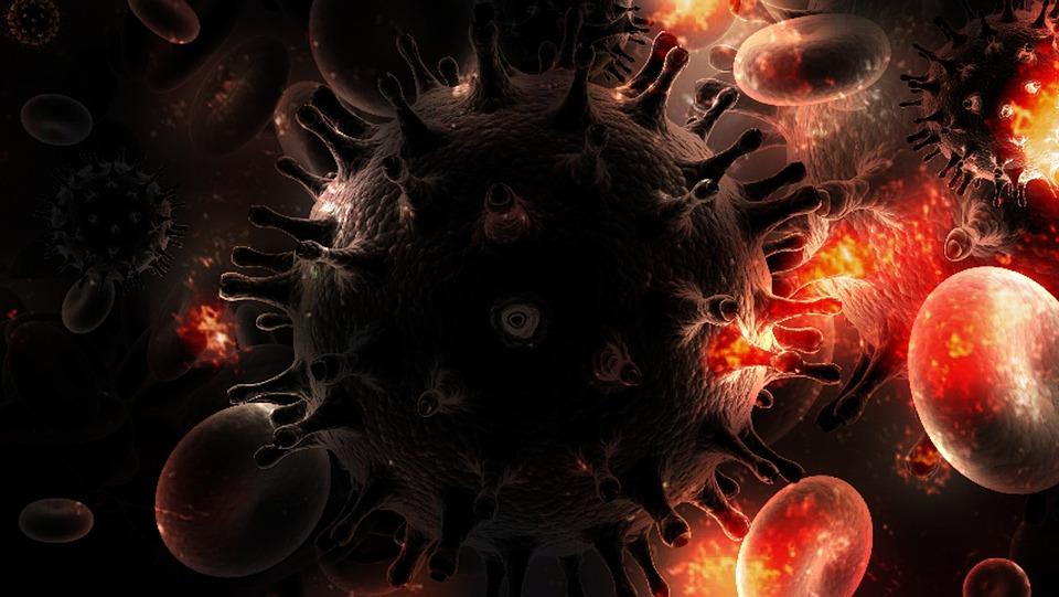 Экспериментальная вакцина может победить ВИЧ / фото pixabay