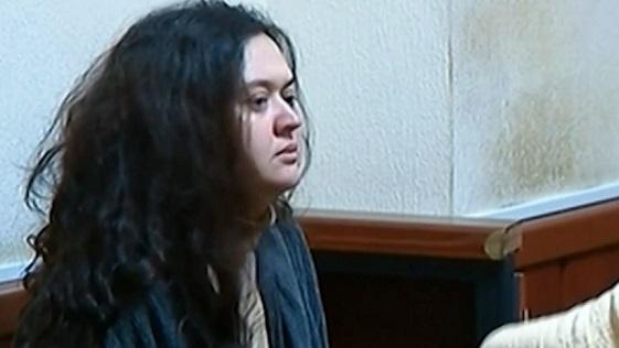 По словам самой Сусляк, ее дело было сфальсифицировано/ Фото: ru.tsn.ua