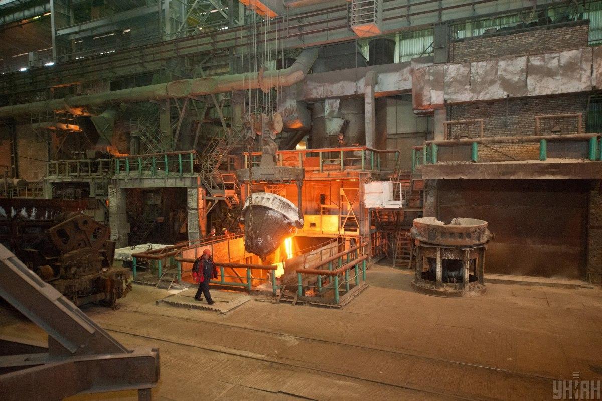 Рост цен на электроэнергию на 25% приведет к убытку Запорожского завода ферросплавов / фото УНИАН