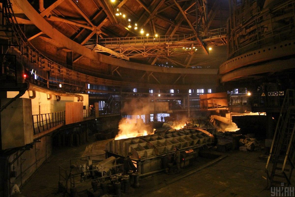 «АрселорМиттал Кривой Рог» направит на дивиденды 10,8 млрд грн / фото УНИАН
