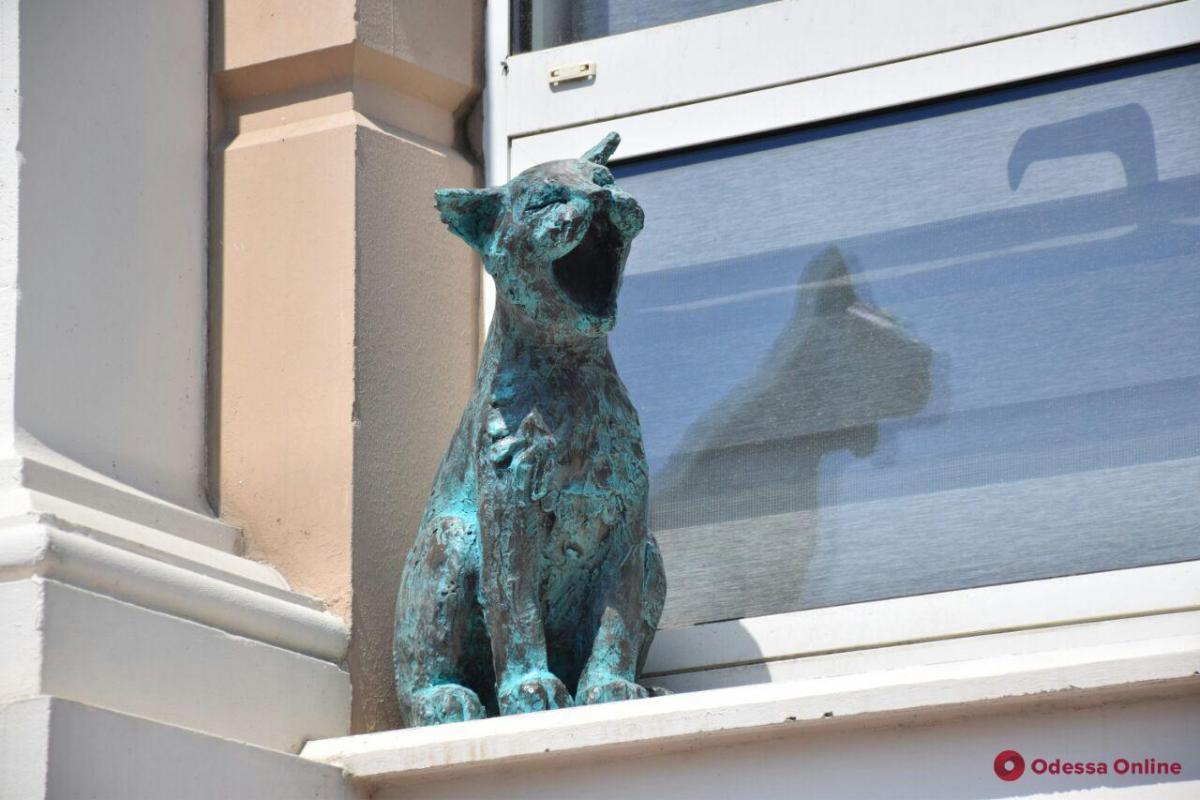 Арт-об'єкти зроблені з поліефірної смоли / фото odessa.online