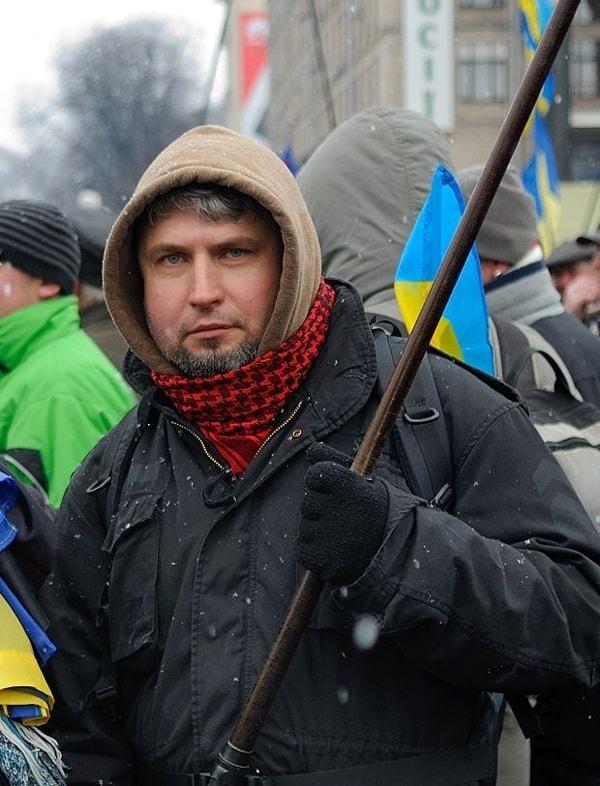 Игорь Сердюк / фото facebook.com/bodnar.ua