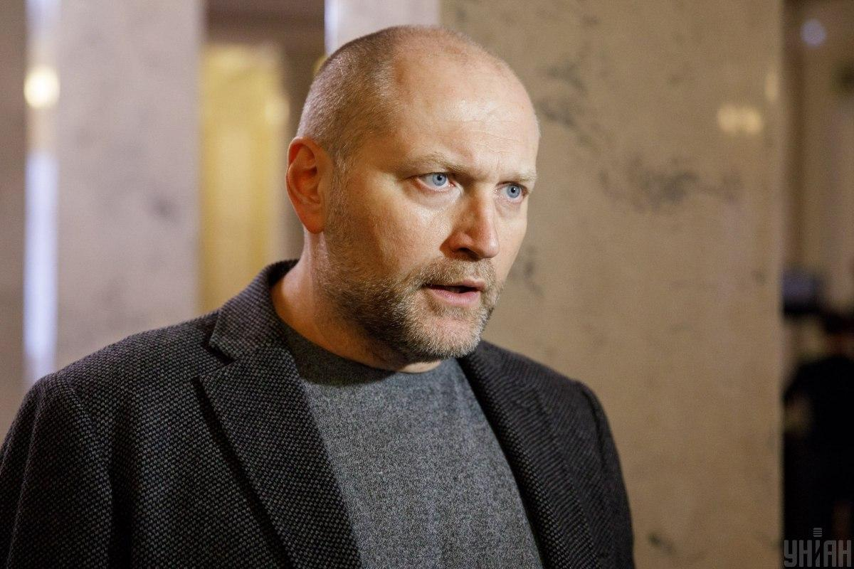 У Борислава Берези підтвердили коронавірус / фото УНІАН