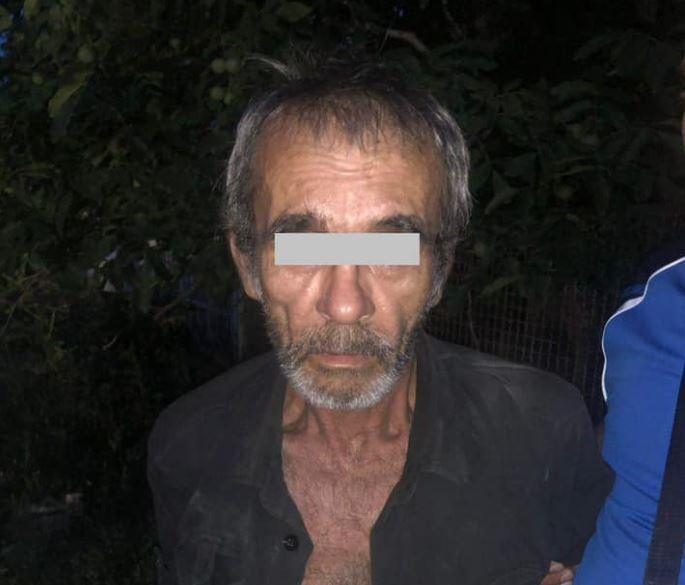 Насильника уже задержали / facebook.com/Vyacheslav.Abroskin
