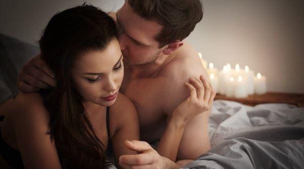 Як часто потрібно займатися сексом / фото pixabay