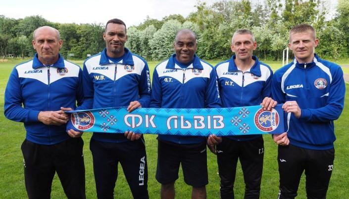 Львов - самая загадочная команда УПЛ / фото: footboom.com