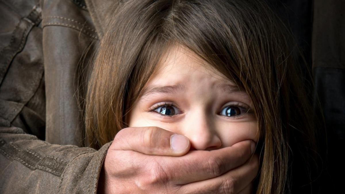 Девочка рассказала об инциденте через несколько дней / фото zakon.kz