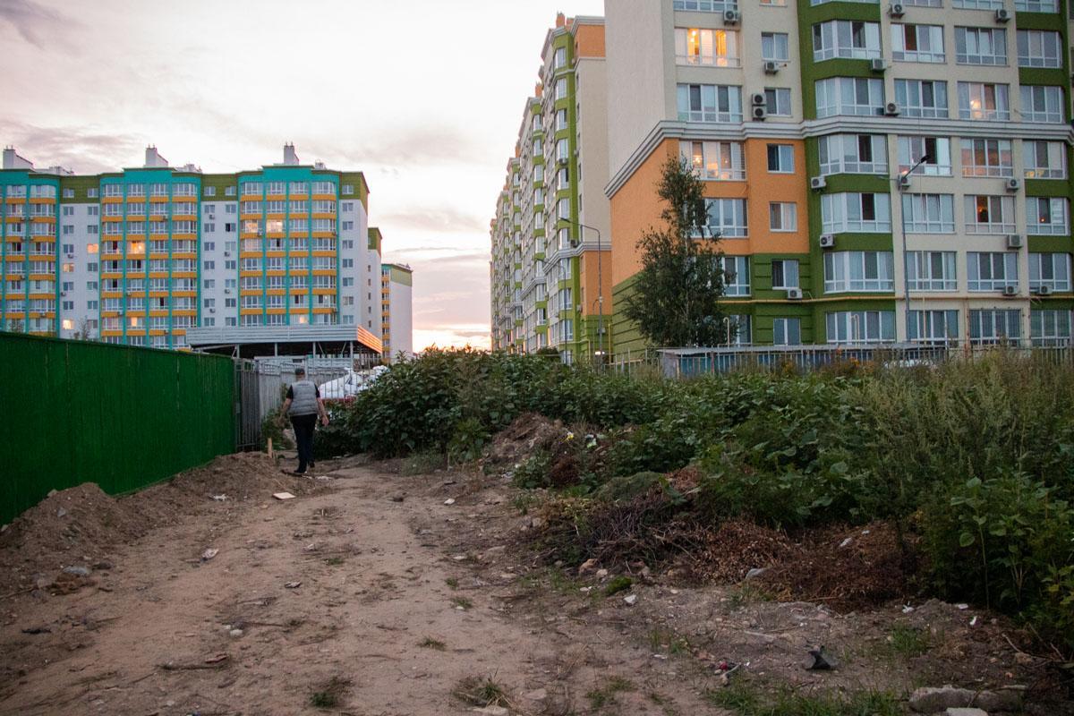 Під Києвом дівчина підірваласяна гранаті / фото Мирослава Котюга / Інформатор