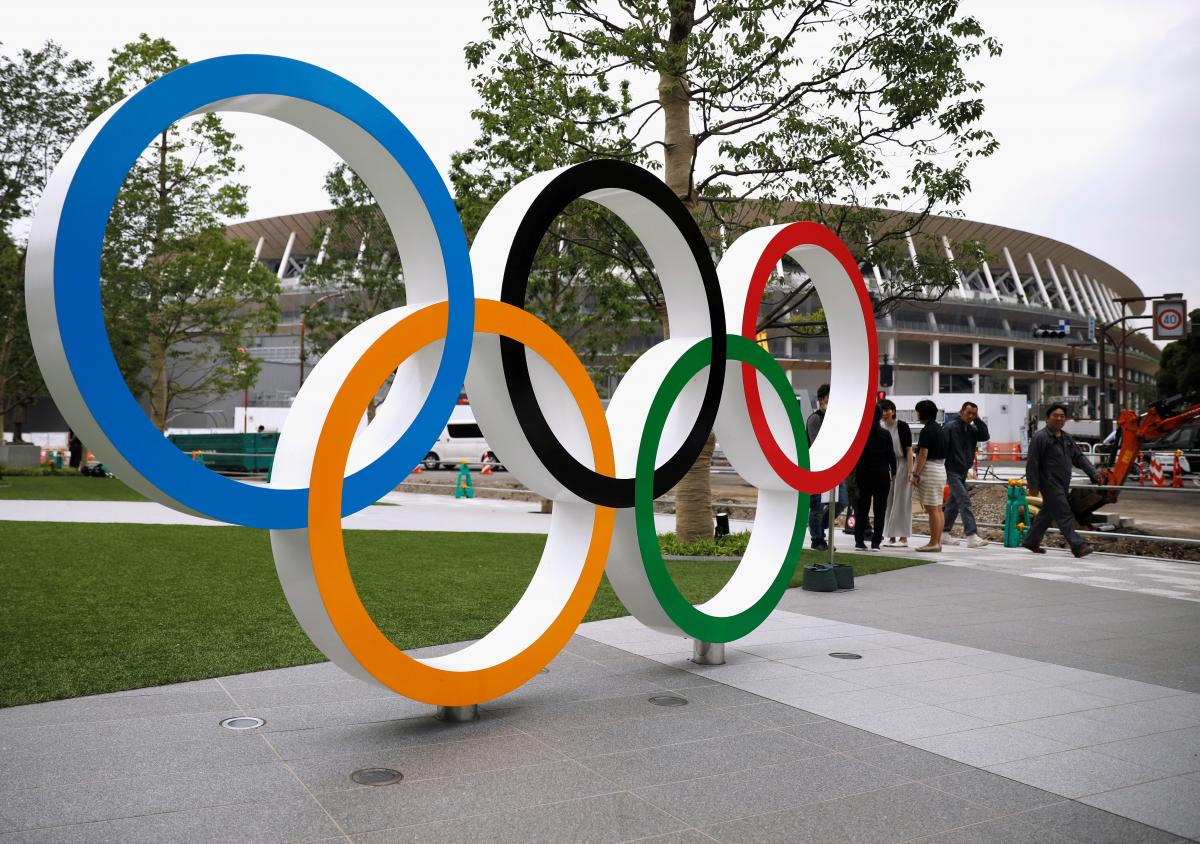 Tokyo will host the games / REUTERS