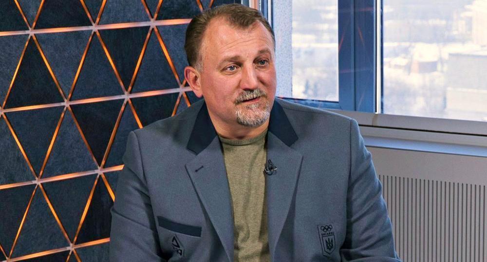 Роман Вирастюк перенес несколько операций на сердце / фото: http://credo63.com