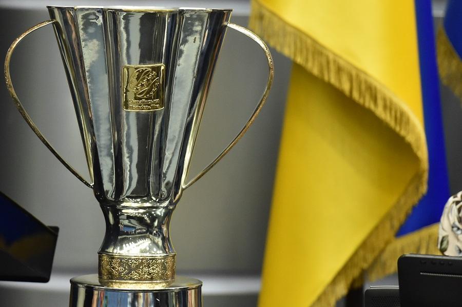 В прошлом году Суперкубок Украины выиграло Динамо / фото upl.ua