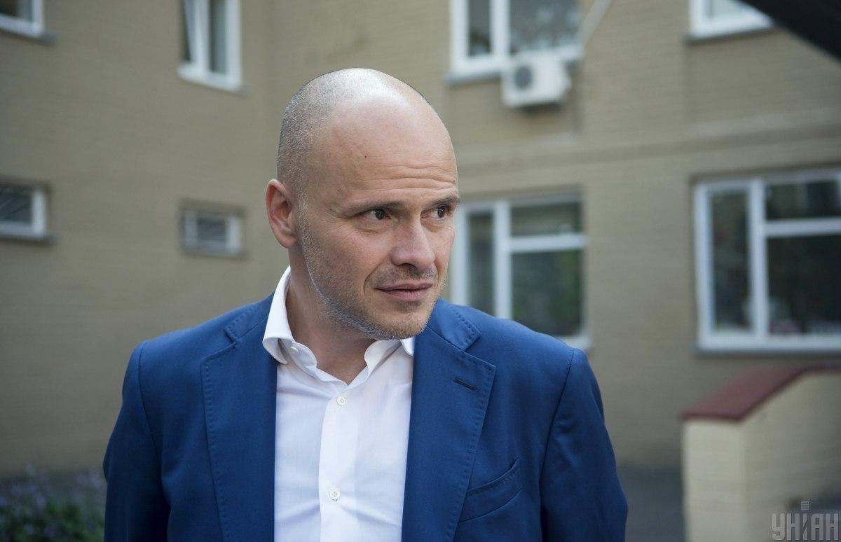 Радуцкий подчеркнул необходимость переориентации системы охраны здоровья / фото УНИАН
