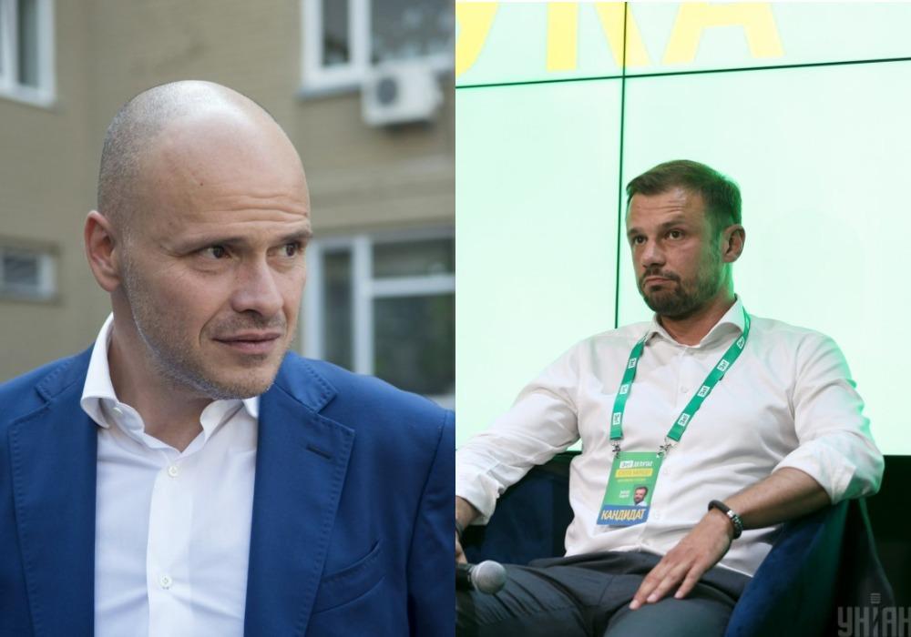 Михаил Радуцкий и Сергей Бабак могут возглавить Минздрав и МОН / УНИАН
