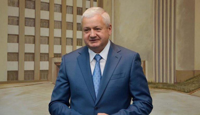 Виталий Глуховеря попал в скандал / 49000.com.ua