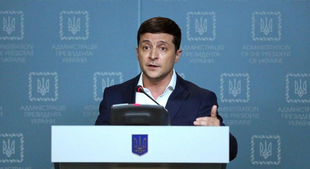 Зеленский поручил МИД и Генпрокуратуре заняться вопросом возвращения н