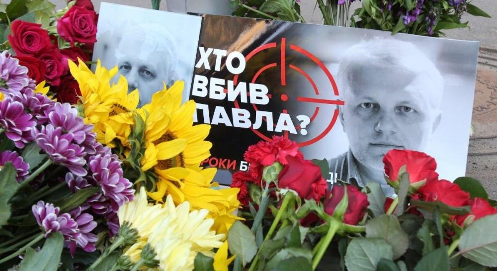 Zelensky - Avakov must bring Sheremet murder case to end UNIAN