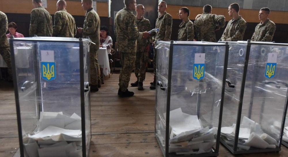 Місцеві вибори: у ЦВК роз'яснили, як охоронятимуться ...