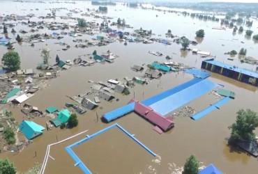 У країнах Південної Азії десятки людей загинули через зливи