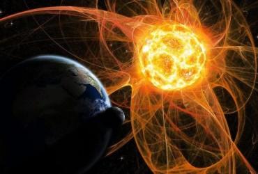 Землю накроет волна магнитных бурь: штормить будет три раза