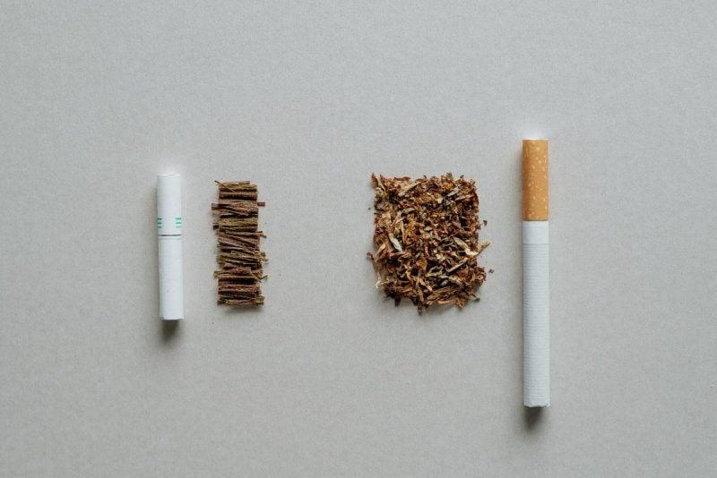 Табачные стики для iqos состав купить сигареты pink elephant
