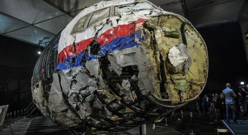 Reuters: Top Putin aide named by MH17 airliner investigators