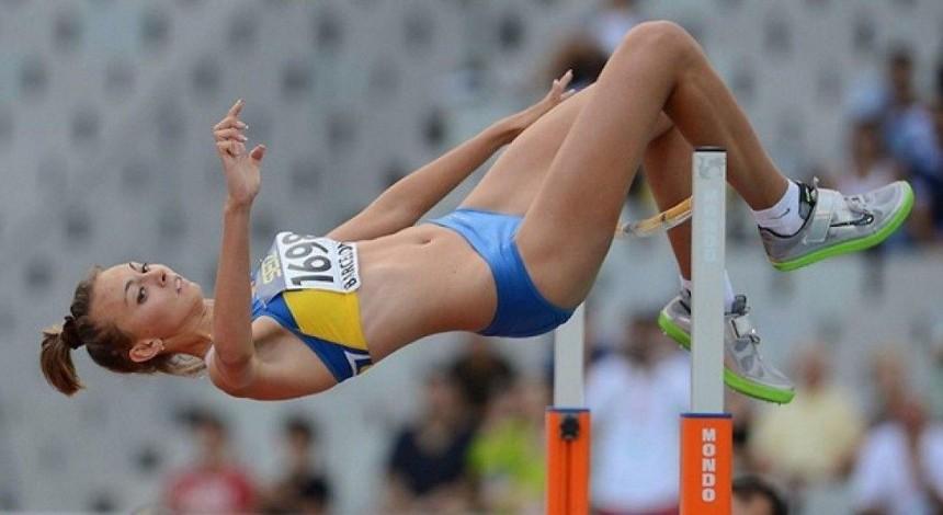 Українські легкоатлетки завоювали дві медалі на престижному турнірі в Італії