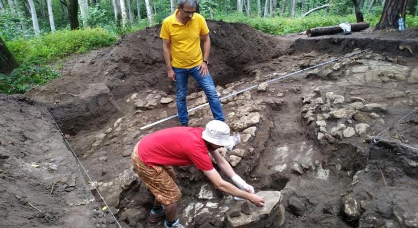 Возле Львова нашли следы древней цивилизации (фото)