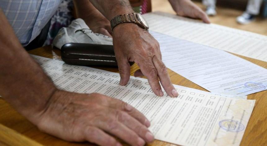 ЦИК обработала более 80% протоколов: «Слуга народа» набирает 42,9% голосов