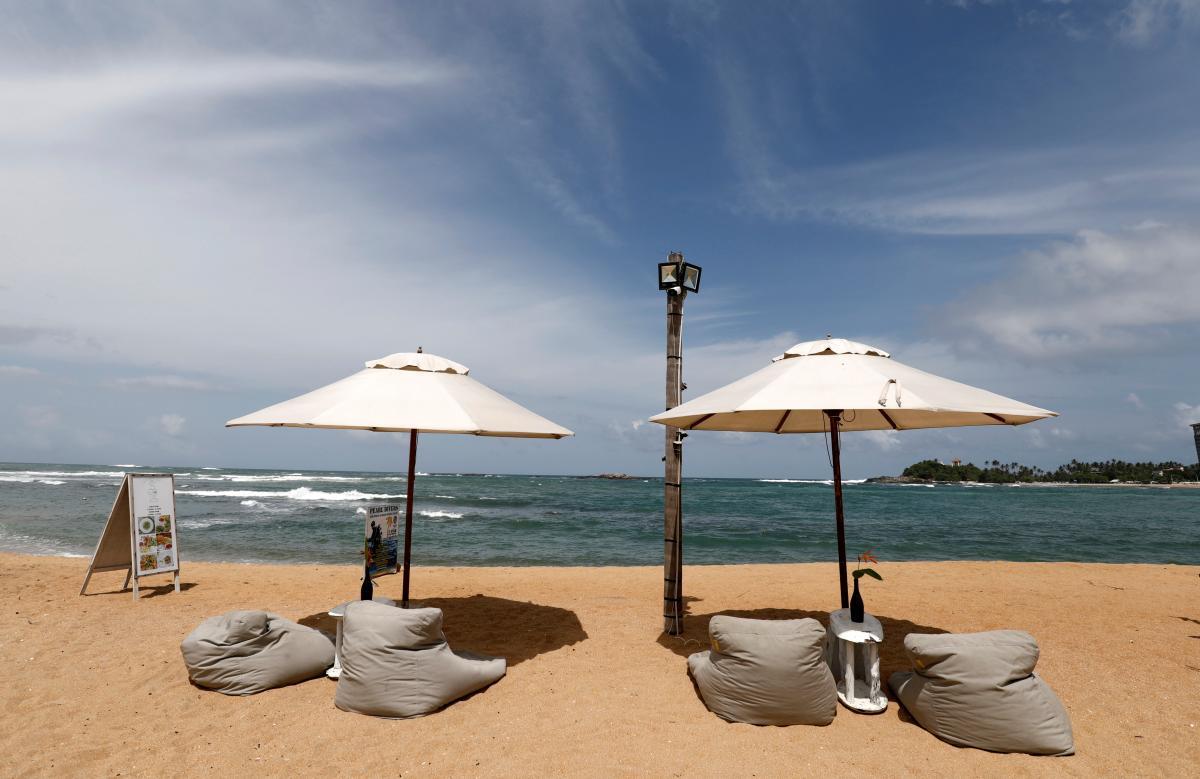 Туризм стал одной из самых пострадавших из-за коронавируса отраслей экономики / REUTERS