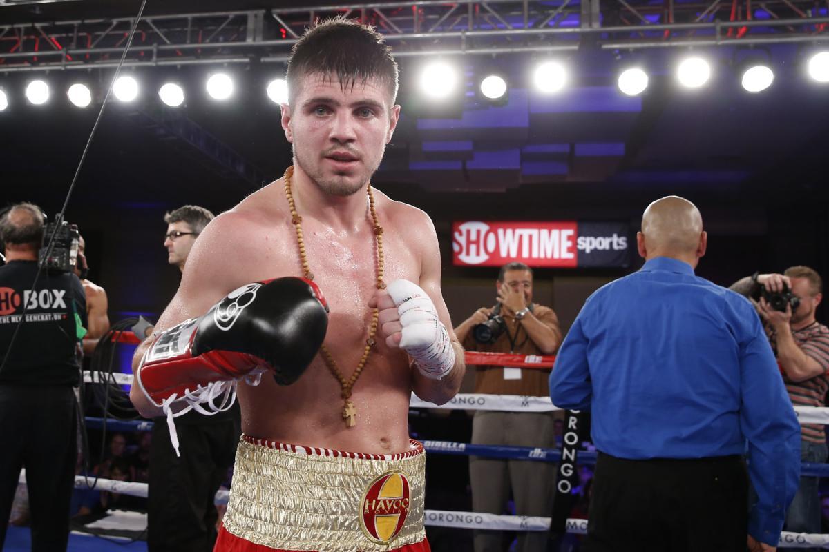 Хитров прогнозирует досрочную победу Ломаченко / фото BoxingScene