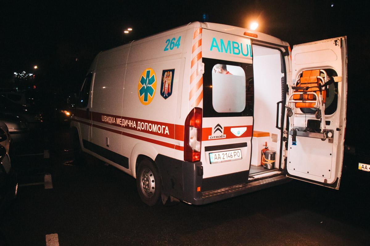 Девочку без сопровождения взрослых нашли в коляске на улице Электроаппаратной / Информатор