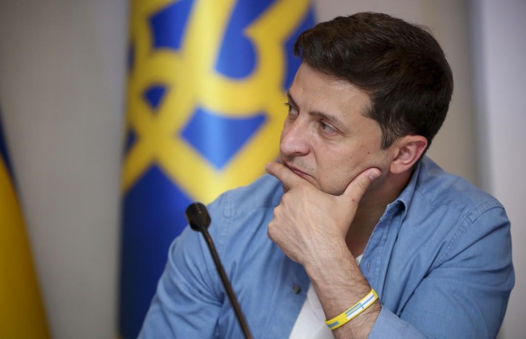 Также запланирована встреча с представителями украинской и крымскотатарской общин / president.gov.ua